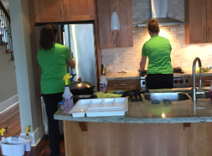 Cleaning Team Muswell Hill