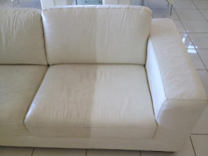Leather Sofa Cleaning Muswell Hill