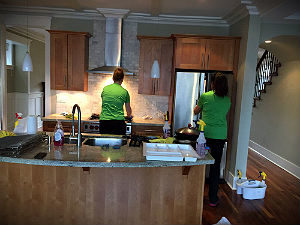 kitchen-cleaning-Muswell Hill