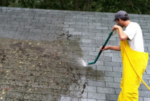 Pressure Cleaning Muswell Hill